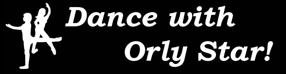 Dance with Orly!